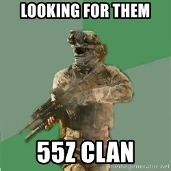 philosoraptor call of duty - looking for them 55z clan