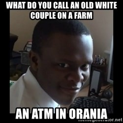 KSI RAPE  FACE - WHAT DO YOU CALL AN OLD WHITE COUPLE ON A FARM AN ATM IN ORANIA