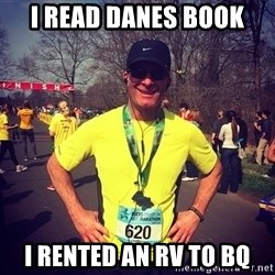 MikeRossiCheat - I read Danes book i rented an rv to bq