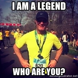 MikeRossiCheat - I am a legend who are you?