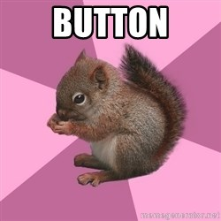Shipper Squirrel - Button