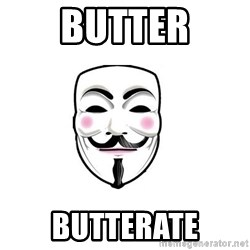 Anon - Butter Butterate