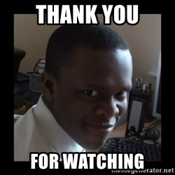 KSI RAPE  FACE - THANK YOU FOR WATCHING