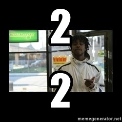 Chief Keef - 2 2