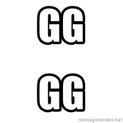 Deal With It - gg gg
