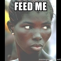 bitches be like  - Feed Me