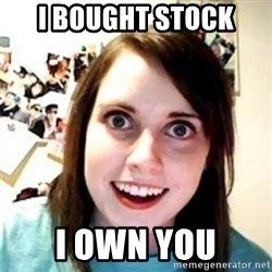 OAG - i bought stock i own you