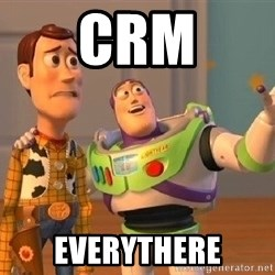 Consequences Toy Story - crm everythere