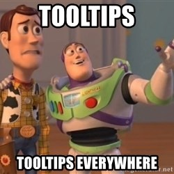 ToyStorys - Tooltips Tooltips everywhere