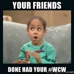 Raven Symone - Your friends done had your #wcw