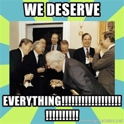 reagan white house laughing - we deserve everything!!!!!!!!!!!!!!!!!!!!!!!!!!!!