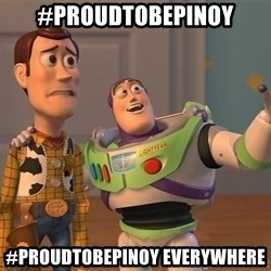 Anonymous, Anonymous Everywhere - #ProudToBePinoy #ProudToBePinoy everywhere