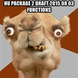 Crazy Camel lol - HU Package 2 DRAFT 2015 08 03 Functions