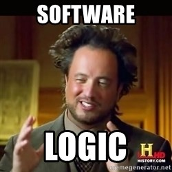 History guy - software Logic