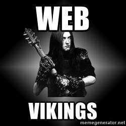 Black Metal - WEB VIKINGS