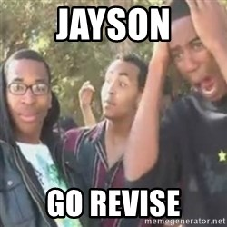 SIKE - JAYSON GO revise