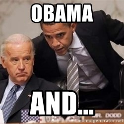 Obama Biden Concerned - Obama and...