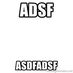 Deal With It - adsf asdfadsf