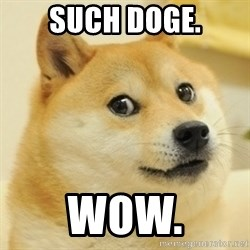 Dogee - such doge. wow.