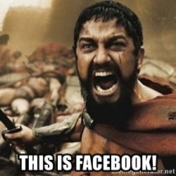 300 -  this is facebook!