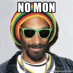 Snoop lion2 - No Mon