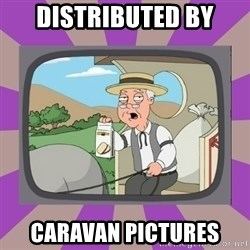 Pepperidge Farm Remembers FG - Distributed By Caravan Pictures