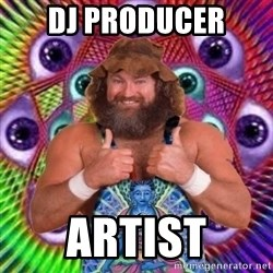 PSYLOL - dj producer artist