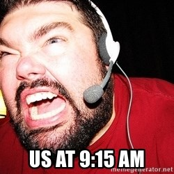 Angry Gamer -  us at 9:15 AM