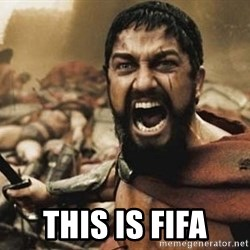 300 -  THIS IS FIFA