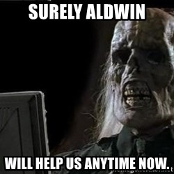 OP will surely deliver skeleton - surely Aldwin will help us anytime now.