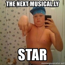 Swagmaster - the next musical.ly star