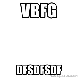 Deal With It - vbfg dfsdfsdf