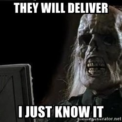 OP will surely deliver skeleton - they will deliver i just know it
