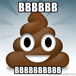 Facebook :poop: emoticon - bbbbbb bbbbbbbbbb