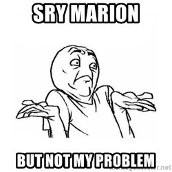 Wala talaga eh - sry marion but not my problem