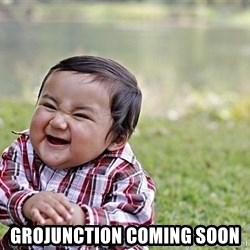 Evil Asian Baby -  GroJunction Coming Soon