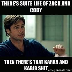 50 feet of Crap - There's Suite Life of Zack and Cody Then there's That KAran and Kabir shit