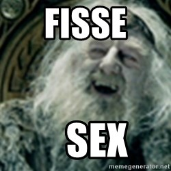 you have no power here - fisse    sex