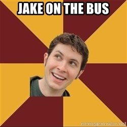 Tobuscus - Jake on the bus