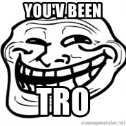 Troll Face in RUSSIA! - you'v been tro
