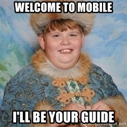 welcome to the internet i'll be your guide - Welcome to mobile i'll be your guide