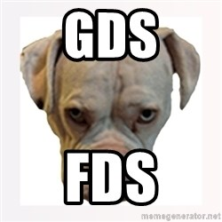 stahp guise - gds fds