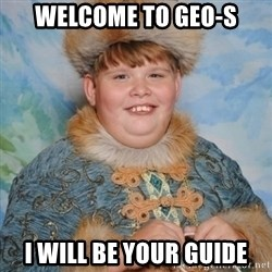 welcome to the internet i'll be your guide - Welcome to GEO-S I will be your guide