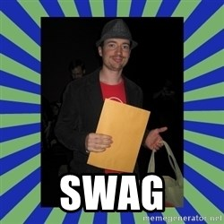 Swag fag chad costen -  swag