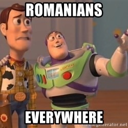 ToyStorys - Romanians Everywhere