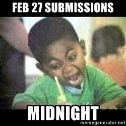 Black kid coloring - Feb 27 submissions Midnight