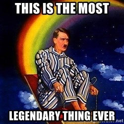 Bed Time Hitler - This is the most legendary thing ever