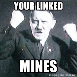 Successful Hitler - YOUR LINKED MINES