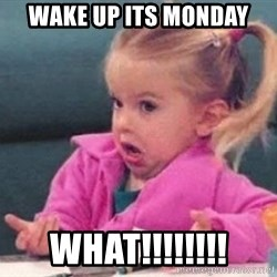 good luck charlie 09876543 - wake up its monday what!!!!!!!!