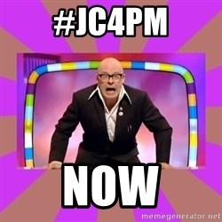 Harry Hill Fight - #JC4PM NOW